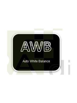 IPC-Auto White Balance