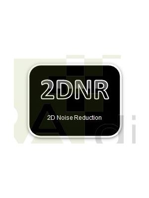 IPC-2D Noise Reduction