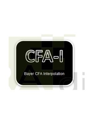 IPC-CFA Interpolation