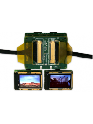 WUXGA-1915DS+ Dual DVI