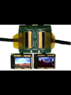 WUXGA-1915DS+ HDSDI DisplayPort