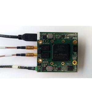 C5Soc-OLED Processor