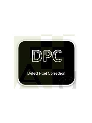 IPC-Defect Pixel Correction