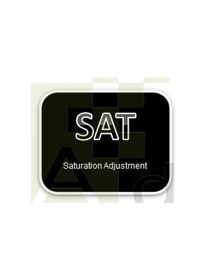 IPC-Saturation Adjustment