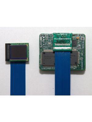SVGA-815SM-Analog VGA-HDMI