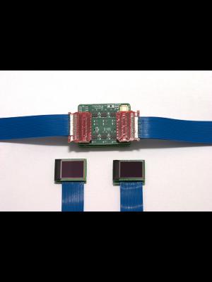 SXGA-1015DM Display Port-120Hz