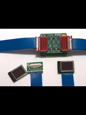 VGA-615DS Display Port