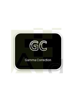 IPC-Gamma Correction