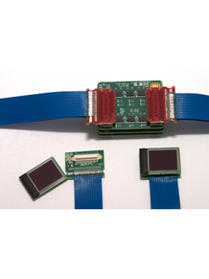 SXGA-1015DS+ Analog VGA Composite